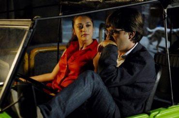 Il Cinema per conoscere e combattere le Mafie: con Cinema e Storia di Progetto ABC i ragazzi di Roma e del Lazio incontrano l'attrice Valentina Lodovini.