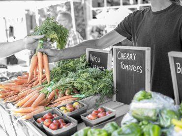 Mentana: 18 nuovi posti per la vendita diretta dei prodotti agricoli
