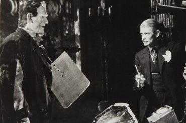 """A WeGil: """"Frankenstein e la sua creatura, tra genetica e filosofia nelle Interviste Impossibili"""" a cura di Lorenzo Pavolini"""