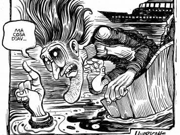 """WEGIL casa del fumetto con """"In grande stile"""" i fumetti di Repubblica XL"""