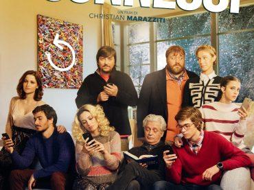 """Ecco il poster di """"Sconnessi"""" con Bentivoglio, Memphis e Crescentini"""