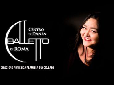 Brescia e Saluzzi madrine del Centro Danza Balletto di Roma
