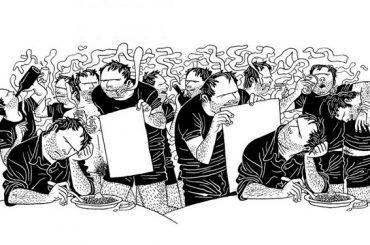 """A WeGIL per """"In grande stile – i fumetti di Repubblica XL"""" Ratigher racconta la rivoluzione di Coconino Press–Fandango"""