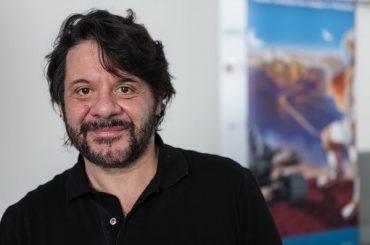 """""""Tutto il mio mondo nasce dai fumetti"""": Lillo Petrolo a WeGIL con Giancarlo Caracuzzo"""