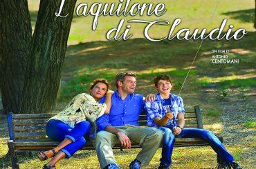 """Ciampino. Proiezione del film """"L'Aquilone di Claudio"""""""