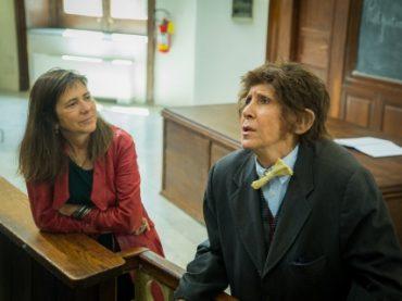 """Nastri Doc 2018. Premio Speciale a Marina Confalone per """"Il Signor Rotpeter"""""""