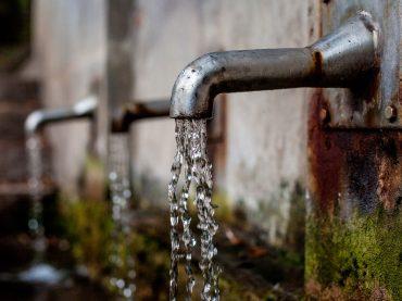 Mentana. Presenza di residui terrosi nella rete idrica