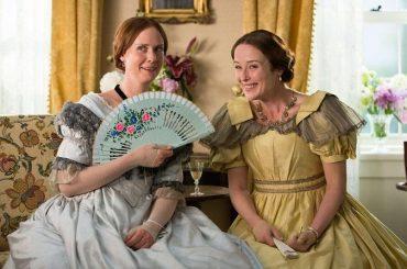 """Satine Film distribuisce """"A quiet passion"""" con Cynthia Nixon, la storia della poetessa Emily Dickinson"""