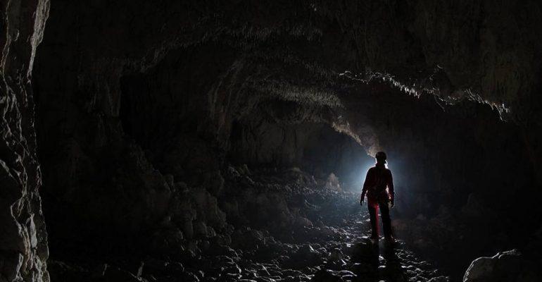 Sant'Oreste. Conferenza sulla Sabina sotterranea: uno scrigno di tesori