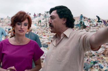 """Trionfo al box office per """"Escobar – Il fascino del male"""" con la coppia Cruz e Bardem"""