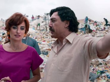 "Trionfo al box office per ""Escobar – Il fascino del male"" con la coppia Cruz e Bardem"