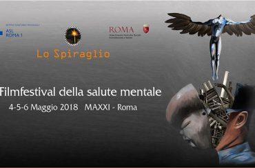 """A roma dal 4 maggio """"Lo Spiraglio – FilmFestival della salute mentale"""""""