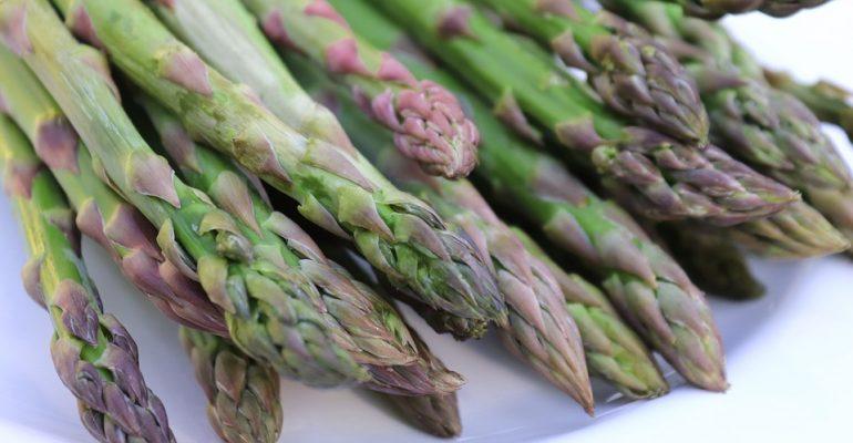 Rieti. Ascrea festeggia gli asparagi