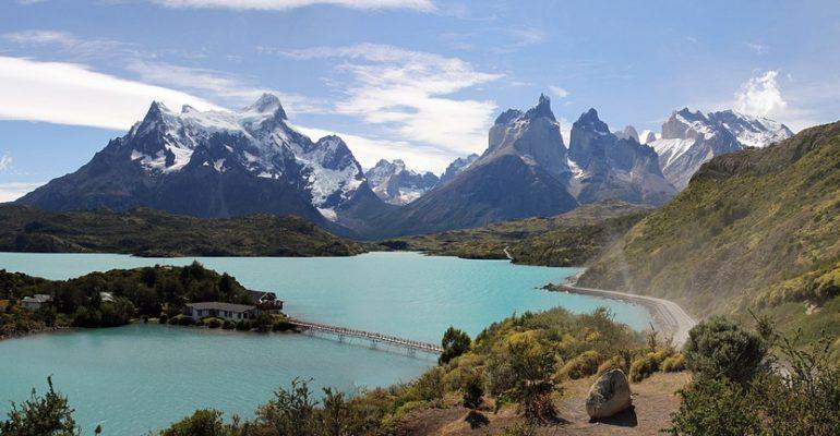 Letture. Patagonia Express di Luis Sepùlveda