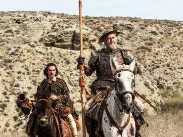 """M2 Pictures distribuirà in Italia """"The Man who killed Don Quixote"""""""