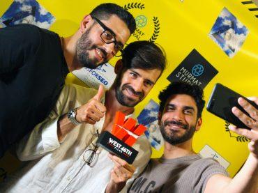 La casa di produzione West 46TH Films premia i migliori cortometraggi