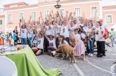 Al Giffoni Film Festival, #I DOG YOU conquista le celebrities: da Anna Valle al Trio Medusa, da Ferzan Ozpetek a Victoria Cabello