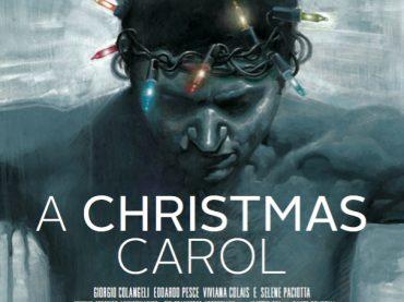 """""""A Christmas Carol"""" vince il premio Studio Universal. Andrà in onda nella trasmissione """"A noi piace corto"""""""
