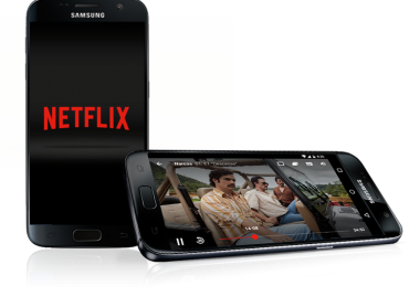 Netflix lancia Smart Downloads, il download intelligente