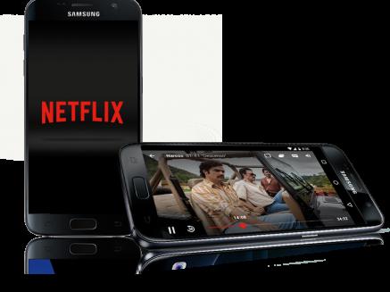 Netflix lancia Smart Downloads, il download intelligente