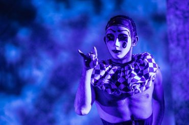 Caput Mundi International Burlesque Award: la corona va alla giovane romana Daisy Ciotti