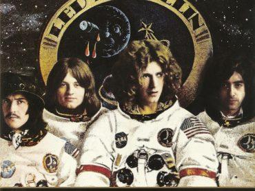 Rock Tales. Cerchi un sindacalista? Chiama i Led Zeppelin!