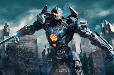 Netflix svela nuovi originali dall'Asia, tra cui la serie anime di Pacific Rim e Altered Carbon