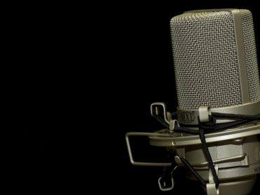 06/12/18. Ospiti Radio Voi su Radio Kaos Italy: Federico Bozzoli (Associazione AISM), l'attore Raffaele De Bartolomeis, Protto
