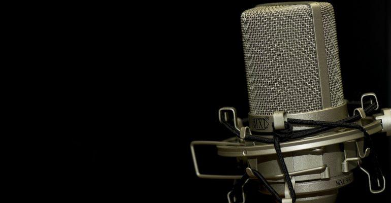 14/12/18. Ospiti Radio Voi su Radio Kaos Italy: Cifelli (Roma Today), La Lanterna di Diogene e i ragazzi della Orange Records Rome