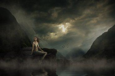 Le Sirene: lasciatevi incantare dal canto soave della creatura marina più famosa