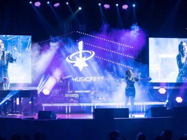 """""""Tour Music Fest – The European Music Contest"""" il più grande concorso europeo per artisti emergenti ha registrato il sold out e premiato i talenti del 2018"""