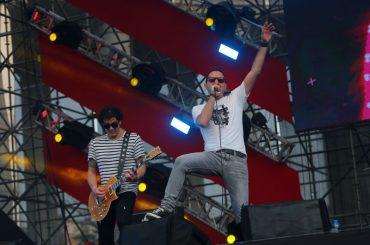Revolution: la band italo/neozelandese che suona rock in Cina (e spacca di brutto)