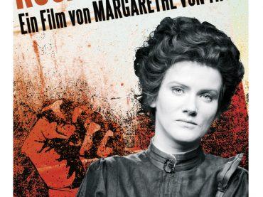 Rosa Luxemburg: proiezione e lezione di cinema con Margarethe von Trotta alla Casa del Cinema