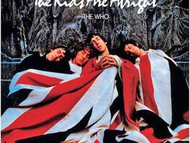 """""""Questo è vero rumore!"""": la differenza tra musica e rumore secondo Keith Moon"""