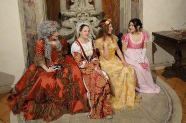 """Un """"Tè Danzante"""" con Jane Austen: un'esperienza """"fuori dal tempo"""""""