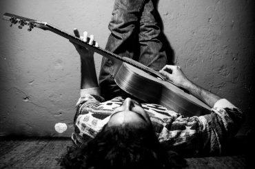 """Matteo Cappella presenta """"Metropolia"""", suo primo disco ufficiale. L'intervista"""