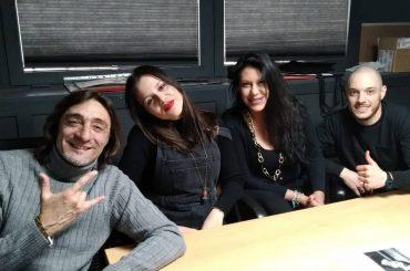 """La """"banda"""" della Orange Records Rome presenta """"Effetti collaterali"""". L'intervista"""