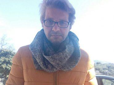 """Antonio Agrestini presenta a Mentana il suo esordio """"Er coccodrillo mangiapiedi"""": l'intervista"""