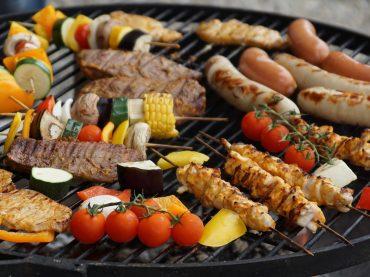 Barbecue: le quattro regole d'oro per una cottura perfetta