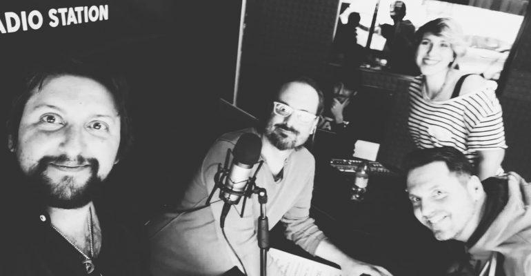 Podcast. Preferito Radio Show 30 Aprile 2019. Puntata dedicata al fantastico nel cinema, tv e letteratura!
