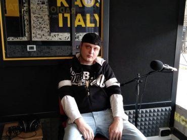 Podcast. Preferito Radio Show 14 Maggio 2019. Ospite della puntata: il rapper Master Zero