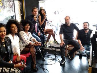 Podcast. Preferito Radio Show 21 Maggio 2019: speciale Miss Cuba Europa 2019