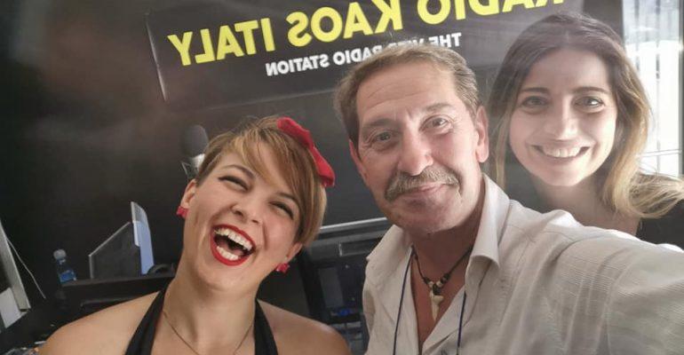 Podcast. Preferito Radio Show 18 Giugno 2019. Speciale Ragazza Preferita con Beatrice Bonin
