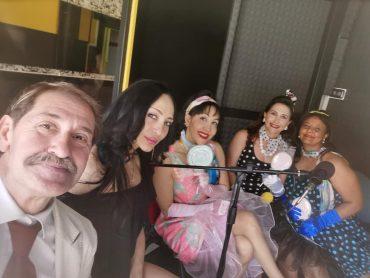 Podcast. Preferito Radio Show 11 Giugno 2019. Speciale Burlesque con Lola Maldad e le sue ragazze