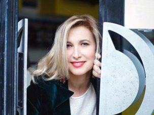 """Grazia Di Michele presenta il suo nuovo libro """"Apollonia"""" e l'album """"Sante Bambole Puttane"""""""