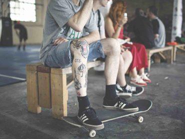 Ginnika 2019: sneakers da tutto il mondo a 35 anni dalla censura delle Air Jordan. Roma, 14 e 15 settembre