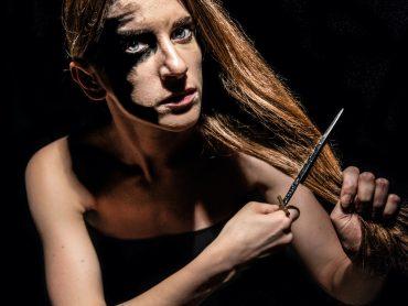 """""""Giovanna Dark"""": il travaglio di Giovanna D'Arco in scena a 110 anni dalla beatificazione. Debutto 10 ottobre a Roma"""