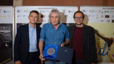"""Enrico Vanzina al Terni Pop Film Fest, """"Ormai i produttori sono dei poveracci che fanno i film con i soldi degli altri"""""""