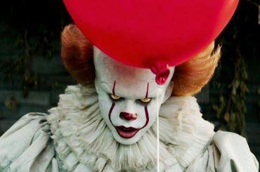"""Halloween da brivido su Italia 1 con """"IT- Capitolo uno"""" e """"Shining – Extended edition"""""""
