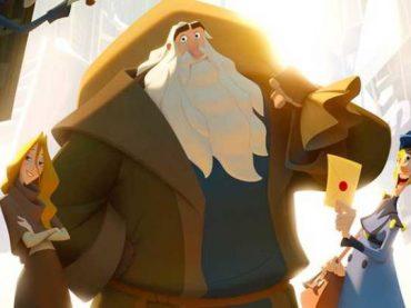 """""""Klaus"""", il primo film d'animazione di Netflix sarà disponibile globalmente dal 15 novembre: il trailer italiano"""